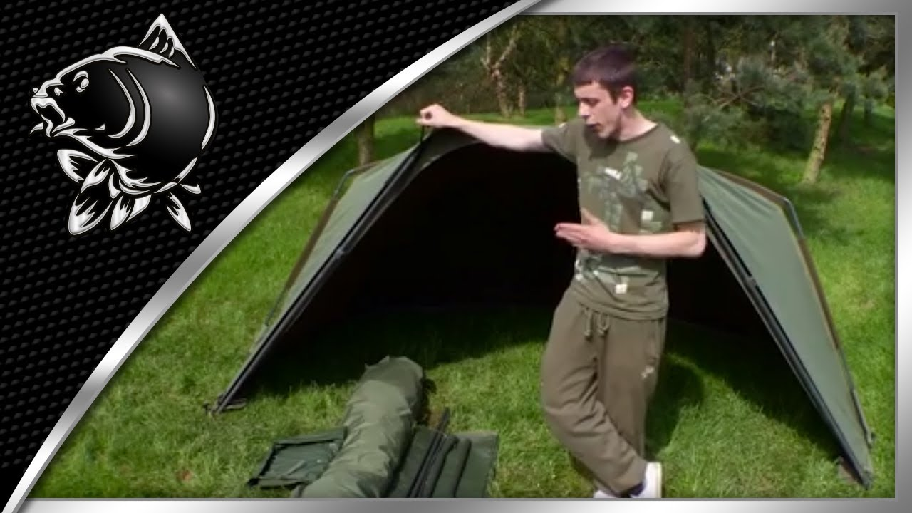 CARP FISHING FAQ WHAT'S THE BEST WAY TO SET UP A NASH ...