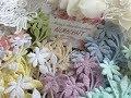 Поделки - Скрапбукинг / Машинная вышивка / Декор / Scrapbooking / Machine Embroidery / Scrapbooking Decor