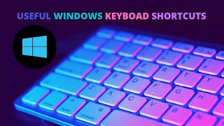 All Keyboard Shortcuts of windows 10 | Windows User Must know | TRICKs guy