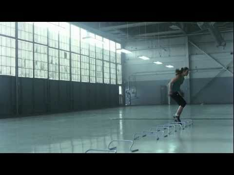 Under Armour Women. Protect This House. I WILL.