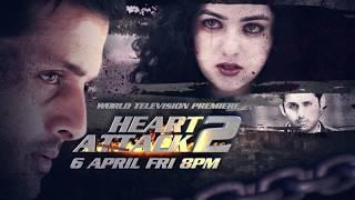 Heart Attack 2   World Television Premiere