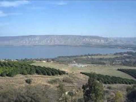 Hills of Galilee (Hazel Dickens)