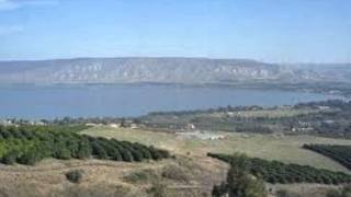 Hills of Galilee (Hazel Dickens)