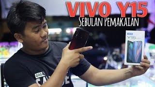 Kelebihan & Kekurangan VIVO Y15...
