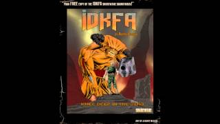 Andrew Hulshult - IDKFA - Knee Deep In The Dead full album FREE!!