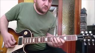 POP BALLAD JAM PETRUCCI MELODIC STYLE BY RAFAGAS