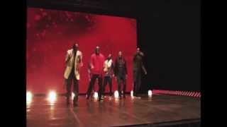 Gambar cover Fally Ipupa feat. R Kelly - Hands Across The World (Clip Officiel)