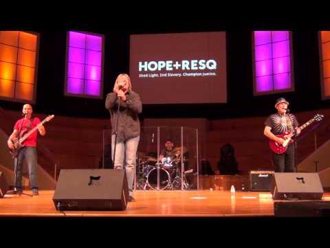 Petra Live: Beat the System (Bloomington, MN- 11/9/13)