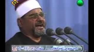 vuclip AL SHAIKH SYED MUTAWALLI ABDUL AAL (Rahimahullah)