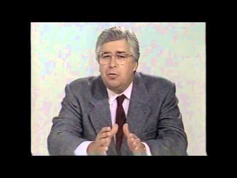 Vota Brasil (Fleury Filho - PMDB) Rede Manchete - 18/set/1990