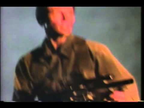 The Dogs Of War Trailer 1980
