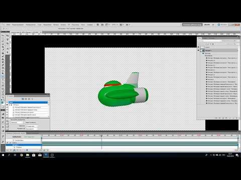 Урок 1 Фотошоп. Cоздание 3D модели.