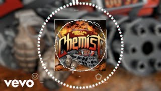 Tommy Lee Sparta - Chemist (Official Audio)