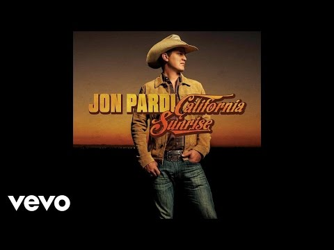 Jon Pardi - Heartache On The Dance Floor (Audio)