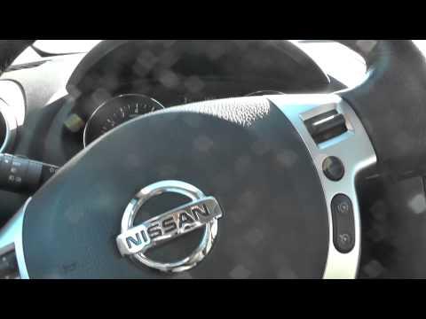 Отзывы о Nissan Qashqai вариатор