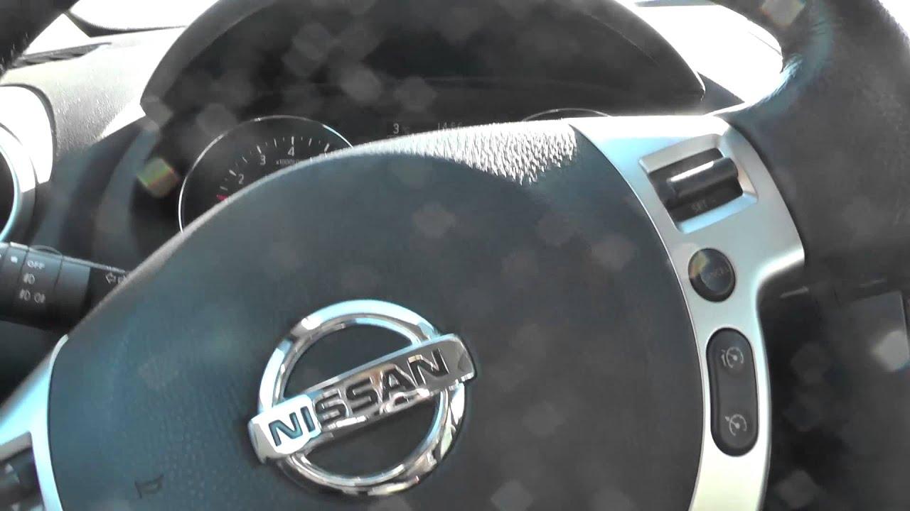 Отзывы о Nissan Qashqai холодная машина