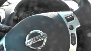 видео Основные характеристики Nissan Qashqai