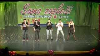 Nastup BasicS-a u Mostaru (13.6.2013.)