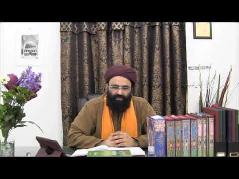 Karamat n Beautiful Story of Amar revert to isam N ~Wali Bu Ali Shah Qalandar rh~Allama Mukhtar sb~B