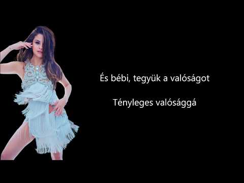 Selena Gomez  -  Bad Liar   Magyar Felirattal