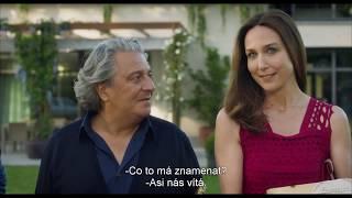 Srdečně vás vítáme (À Bras Ouverts) - oficiální český HD trailer