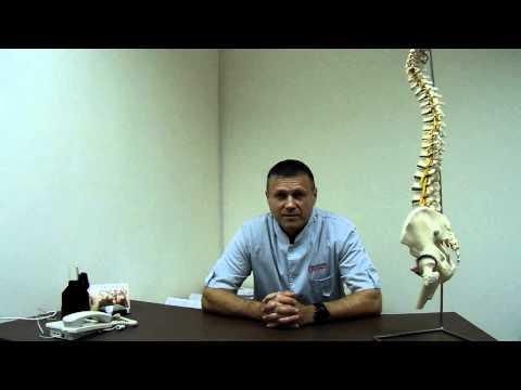 Остеохондроз позвоночника лечение в Запорожье