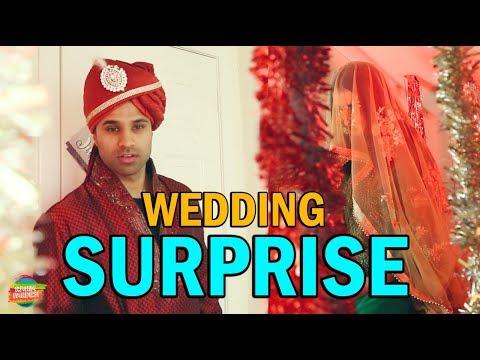 Wedding Surprise   Rahim Pardesi