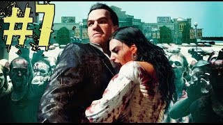 FRANK WEST AND DUMBASSES - Dead Rising 1 Walkthrough Part 7 Gameplay Lets Play Playthrough