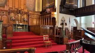 Grace Church May 2, 2021 Service