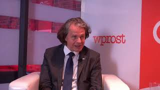 Forum Ekonomiczne Krynica 2018. Artur Resmer, PKP Intercity