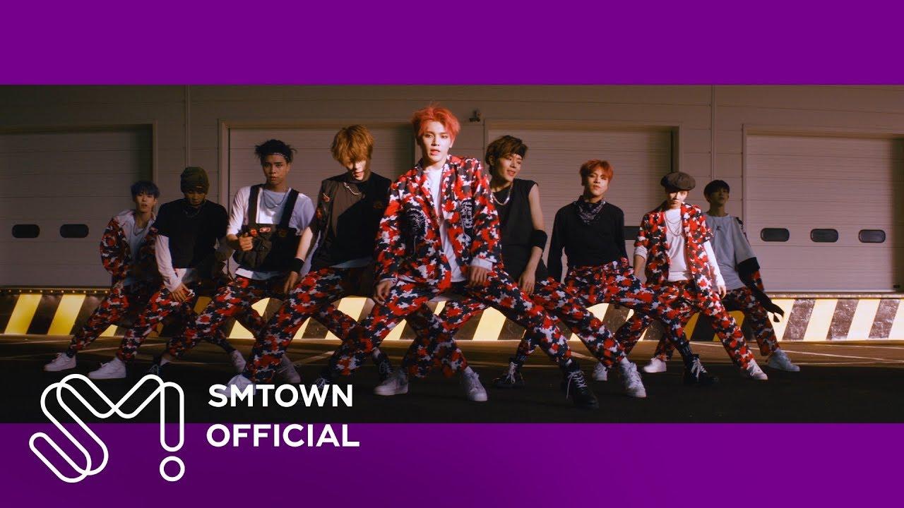 [VIDEO] - NCT 127 엔시티 127 'Cherry Bomb' MV 5