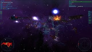Multiplayer Madness - Vendetta Online