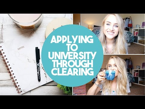 University Clearing Tips & Advice | Unite Students