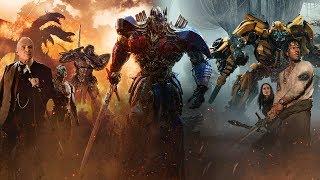 Transformers: O Último Cavaleiro | Trailer | Paramount Pictures Brasil