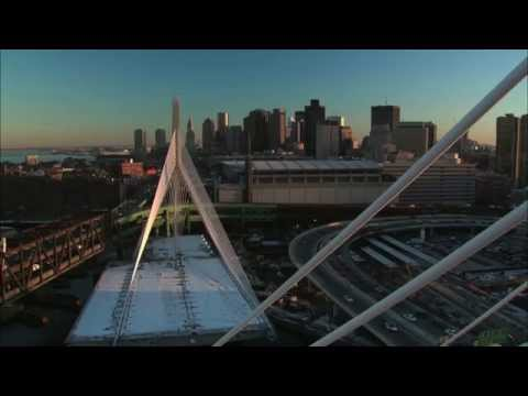 Boston 2024 Olympics Video: Anthem