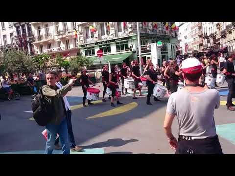 Brussels Festival (Part 2) 26/08/2017