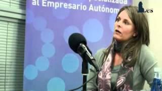 Yolanda Hernández Presidenta de CEAT Valladolid
