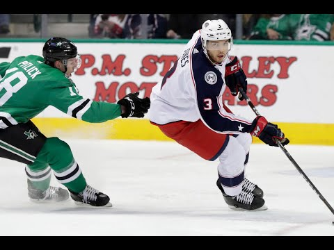 Indiana Pacers assistant coach is the father of Blue Jackets' Seth Jones (video)