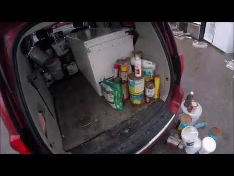 scrap-yard-run-&-see-how-much-apartment-size-fridge-is-worth-+-inspection