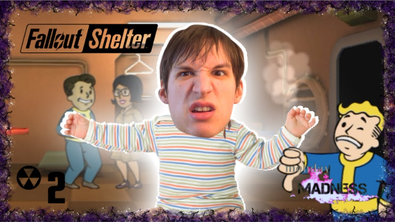 Download 'mM' Fallout Shelter |#2| -Make some Babys-