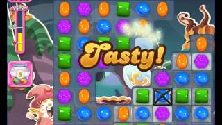 Candy Crush Saga Level 1297 CE
