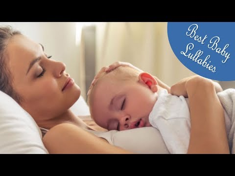 LULLABIES MOTHER AND BABY MEDITATION RELAX SLEEP MUSIC Fall