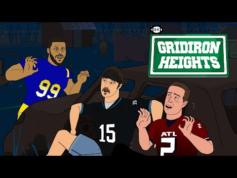 [Bleacher Report] Zombie Pass-Rushers Are Coming for All Pocket Passers | Gridiron Heights S5E3