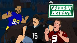 Zombie Pass-Rushers Are Coming for All Pocket Passers | Gridiron Heights S5E3