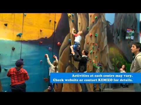 Kemizo Family Entertainment Centres