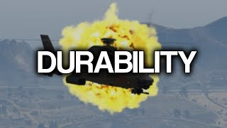 Doomsday Heist Vehicles Durability Test (GTA Online) thumbnail