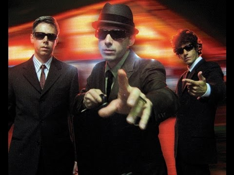 Beastie Boys HD :  The Mix Up Interview - 2007