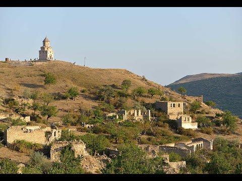 Nagorno-Karabakh: Why And What's Next