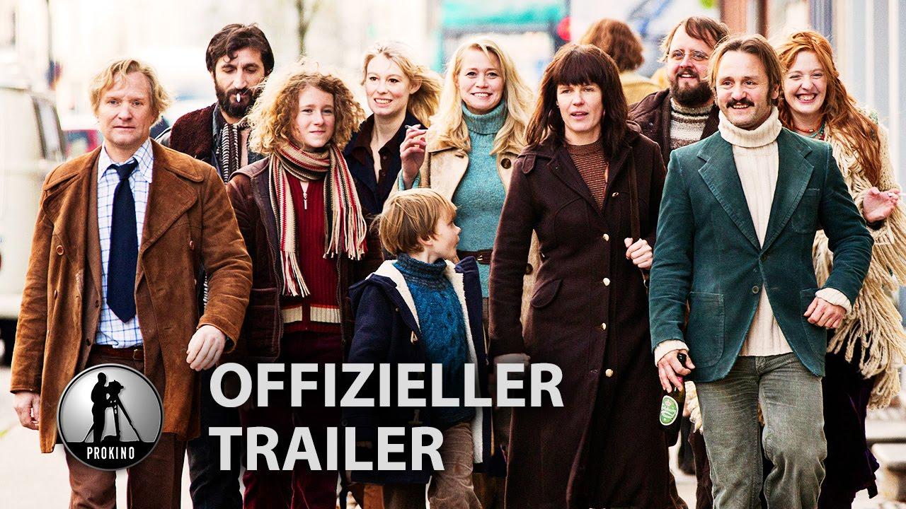 DIE KOMMUNE | Offizieller HD Trailer | Deutsch German | Jetzt auf DVD und als VoD