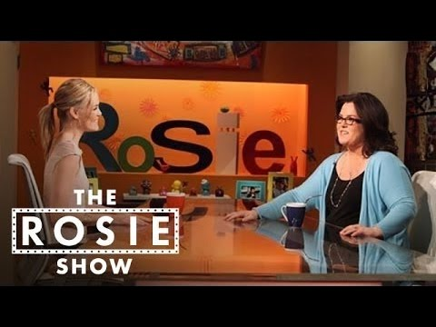 Leslie Bibb's Relationship with Actor Sam Rockwell  The Rosie   Oprah Winfrey Network